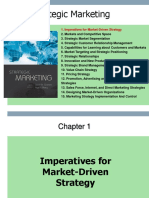 Strategic Marketing - David W. Cravens
