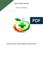 PROFIL INDIKATOR MUTU FARMASI 2019.docx
