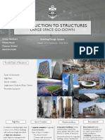 Type of Structures