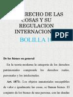 EL DERECHO DE LAS COSAS Y SU REGULACION bolilla 10.pptx