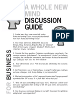 A Whole New Mind for Business - Discussion Guide.pdf