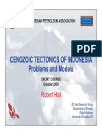 Cenozoic Tectonics Of Indonesia Problems and Models.pdf