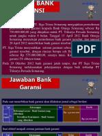 ABANK IVA - LATIHAN BANK GARANSI.ppt