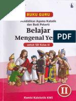 Buku Guru II