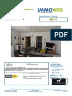 Immoweb Dossier 7895885