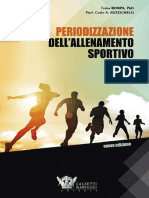 Periodizzazione Dell'Allenament - Tudor Bompa
