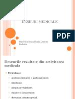DESEURI-MEDICALE