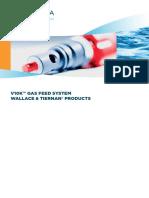V10K Gas Chlorinator