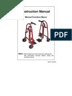 No  1 MHD Installation instructions-01-UK pdf | Screw