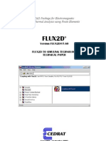 [FLUX2D76] FLUX2D to Simulink Technology Technical Paper