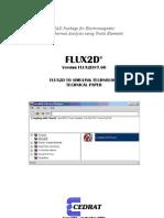 [FLUX2D76] FLUX2D to Simulink Technology Technical Paper