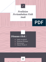PPT PENILAIAN PERTUMBUHAN FISIK ANAK.pptx