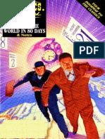 Verne Jules. - Around the World in 80 Days.pdf