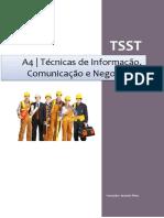 TSST A4 Manual Negociacao
