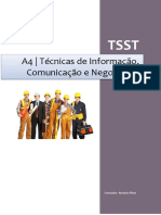 TSST A4 Manual Negociacao