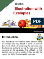 Skill of Illustration