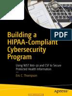 Building a HIPAA-Compliant Cybersecurity Program.pdf