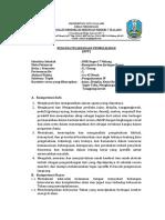 2. RPP TPS (Kelas Kontrol)