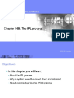 IPL Process