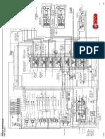 نقشه هيدروليک Pc200-7