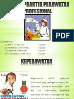 KONSEP PRAKTIK PERAWATAN PROFESIONAL.pptx