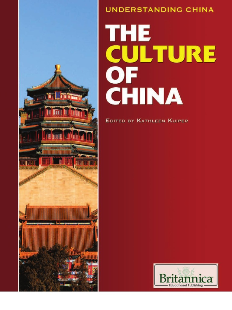496316fe8c2 The Culture of China