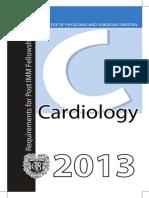 FCPS-II Cardiology.pdf