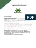 Franchise BB PDF