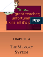 chapter5-memorysystem