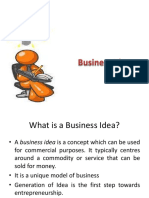 New Business Idea Revised1