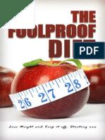 Foolproofdiet.pdf