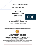 2.Microwave Engineering.pdf