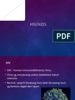 askep hiv retno - Copy.ppt