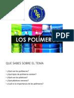 Polimeros 4 Medio