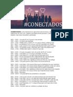 #Conectados - Fev_marc