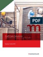 Momentum Staff Care Solutions