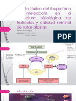 Presentación Química Toxicológica