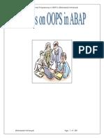 OO ABAP - Bibekananda Pattanayak.pdf