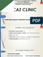 Caz-clinic-gastrologie