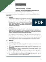 Directiva Acogimiento Familiar 11 07 2018 Versión Final