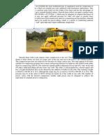 Soil Equipments