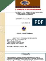 Comunicacao Empresarial e Linguas Ppt 2