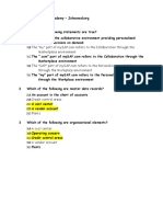 FI_ First Test Answers