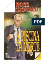 A piscina da morte - Ross Macdonald