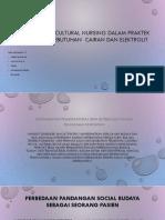 (PPT)Aplikasi Transcultural Nursing Dalam Praktek Pemenuhan Kebutuhan Cairan