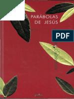 Pronzato, Alessandro - Las parabolas de Jesús.pdf