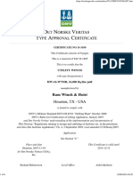 DNV Cert of Winch.pdf