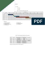 gantt chart mounting.docx