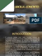 ALBAÑILERIA-BLOQUES DE ARCILLA Y CONCRETO.pptx