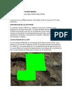 Resumen Ejecutivo Pampa Verde